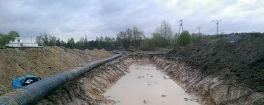Rozbudowa drogi krajowej nr 8 do parametrów drogi ekspresowej na odcinku Przeszkoda-Paszków.