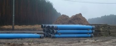 Budowa drogi ekspresowej S2 – Południowa Obwodnica Warszawy - Odcinek C