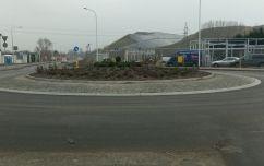 Reconstruction of Przejazdowa street in Pruszkow