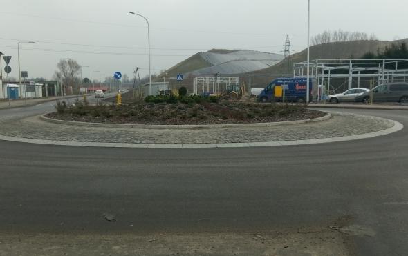 ul. Przebudowa ulicy Przejazdowej w Pruszkowie